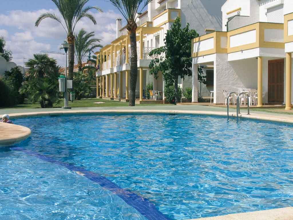 Apartamento retiro park ii oferta hoteles en - Buscador de hoteles y apartamentos ...